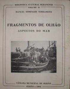 Fragmentos de Olhão (Aspecto do Mar) «€25.00»