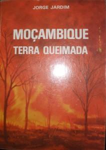 Moçambique Terra Queimada «€15.00»