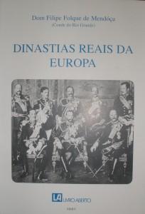 Dinastias Reais da Europa «€10.00»