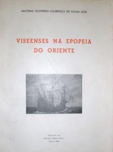 Viseenses na Epopeia do Oriente «€15.00»