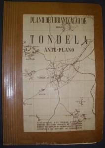 Plano de Urbanização de Tondela  «€250,00»