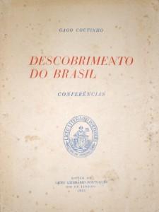 Descobrimento do Brasil «€25.00»