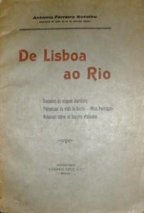 De Lisboa ao Rio «€20.00»