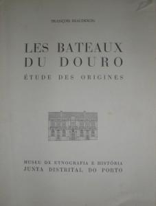 Les Bateaux Du Douro -Étude des Origines «€30.00»