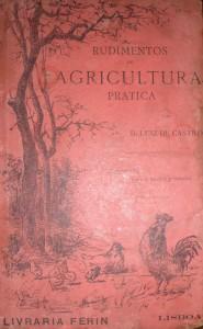 Rudimentos de Agricultura Prática «€15.00»