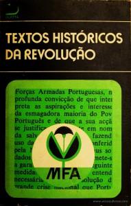 Orlando Neves (Organização e Introdução) - Texto Históricos da Revolução «€5.00»