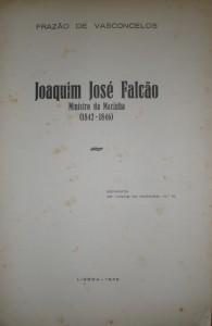 Joaquim José Falcão«Ministro da Marinha(1842-1846) «€5.00»