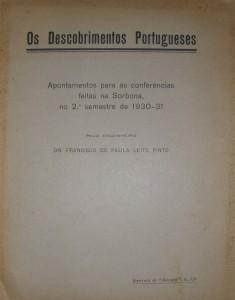 Os Decobrimentos Portugueses «€20.00»