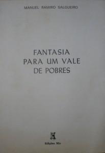 Fantasia Para um Vale de Pobres «€15.00»