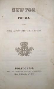 Newton «Poemas» «€60.00»