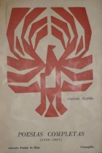 Poesias Completas(1956-1967) «€15.00»