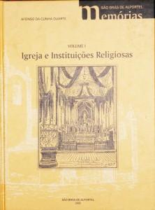 Igreja e Instituições Religiosas «€30.00»