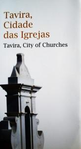 Tavira Cidade das Igrejas «€5.00»