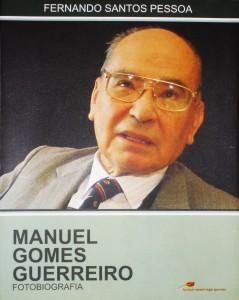 Manuel Gomes Guerreiro«Fotobiografia» «€20.00»