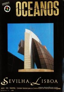 Oceanos«Sevilha, Lisboa» nº11 - Comissão Nacional Para as Comemorações dos Descobrimentos Portugueses - Lisboa - Julho - 1992 - «€25.00»