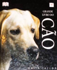 Grande Livro do Cão «€20.00»