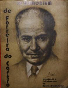 In Momoriam de Ferreira de Castro «€30.00»