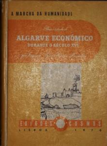 Algarve Económico Durante o Século XVI  «€30.00»