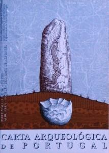 Carta Arqueológica de Portugal (Concelho de Portimão, Lagoa, Silves, Albufeira, Loulé e S.Brás de Alportel) «€40.00»