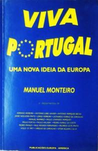 Viva Portugal-«Uma Nova Ideia da Europa» «€15.00»