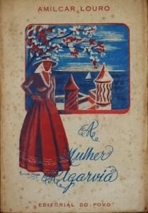 A Mulher Algarvia  «€15.00»
