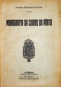Monografia da Cidade do Porto «€80.00»