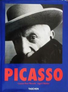 Pablo Picasso 1881-1973  «€50.00»