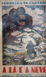 A Lã e a Neve (Romance)  «€40.00»