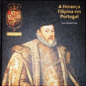 A Herança Filipina em Portugal  «€60.00»