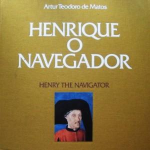 Henrique o Navegador «€60.00»