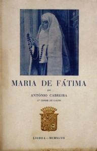Maria de Fátima «€20.00»