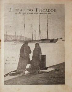 Jornal do Pescador «€5.00» Cada Jornal