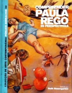 Compreender Paula Rego«25 perspectivas» «€20.00»