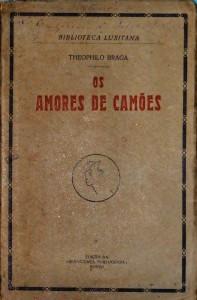 Os Amores de Camões «€25.00»