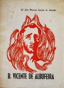 Beato Vicente de Albufeira  «€20.00»