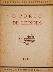 O Porto de Leixões «€25.00»
