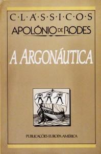 A Argonáutica  «€12.00»