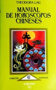 Manual de Horóscopos Chineses