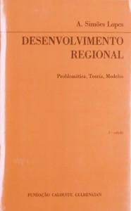 Desenvolvimento Regional (Problemática, Teoria, Modelos)