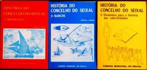 História do Concelho do Seixal