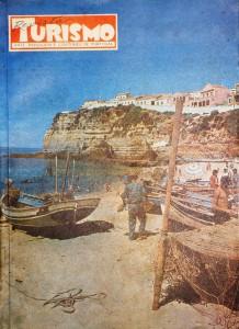 Revista de Turismo - Arte Paisagem e Costumes de Portugal