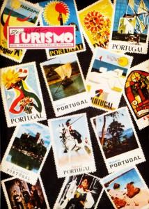 Revista Turística - Artes e Costumes de Portugal