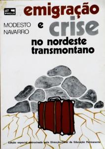 Emigração e Crise no Nordeste Transmontano