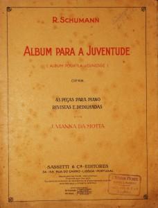 Álbum Para a Juventude
