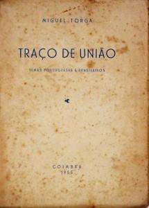 Traço de União «Temas Portugueses e Brasileiros»