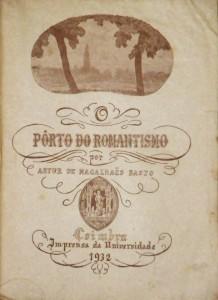 Porto do Romantismo