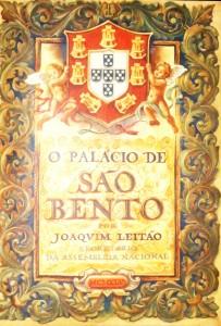 O Palácio de São Bento