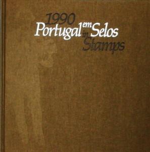 Portugal em Selos 1990