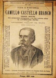 Vida e História de Camillo Castello Branco