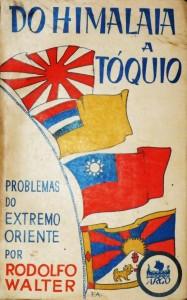 Do Himalaia a Tóquio(Problemas do Extremo Oriente)